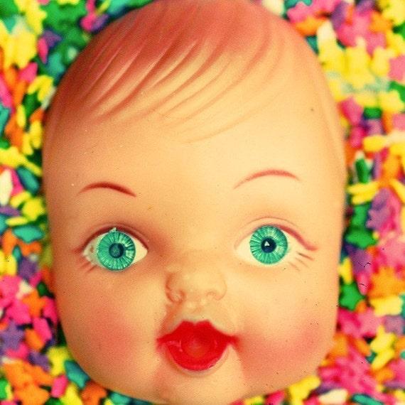 Kandy Kid - Fine-Art Doll Print - 5x5