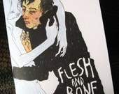 Flesh and Bone comic