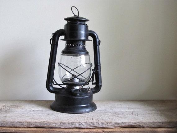 Vintage Dietz Oil Lantern