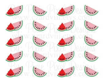 M2MG Summer Picnic Print Your Own Ribbon Graphics