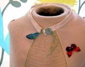 butterfly cape