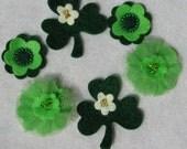 St. Patricks Sampler