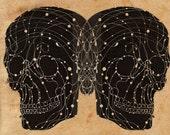 The Constellation of the Skulls (II)