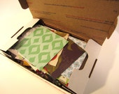 Paper Scraps - Flat Rate Shipping