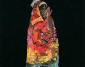 The Cloak - Fine Art Print