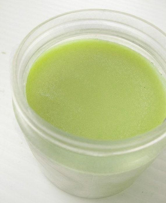 Mixed Greens Hair Pomade -1 oz SAMPLE SIZE