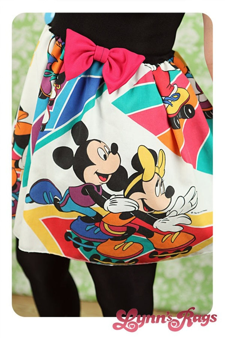 Mickey Mouse Halloween Shirt