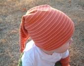 silly elf hat (6-12 months)