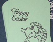 Happy Easter Gift Tags Set of 8