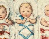 New Baby Bundle of Joy Greeting Card