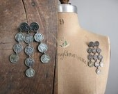 1930s brooch / art deco brooch  / zodiac jewelry