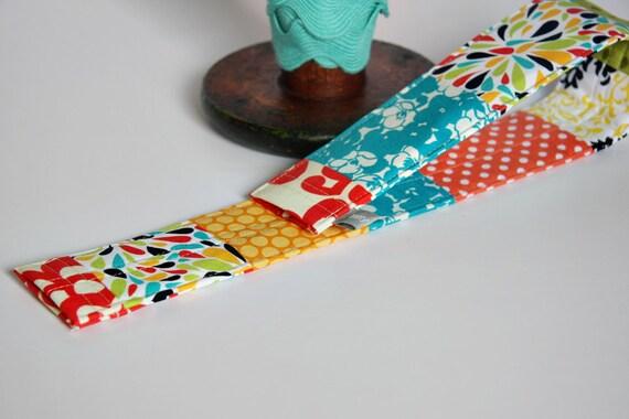 Camera Strap Slip Cover Craft Weekend