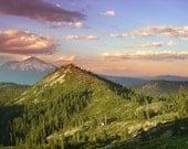Mount Shasta Journey