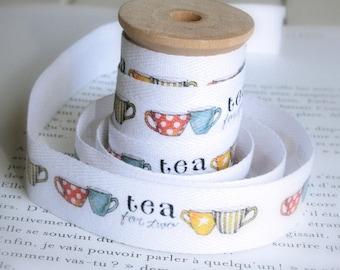 Tea for Two (medium)