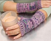Marvelous Mitts PDF Pattern