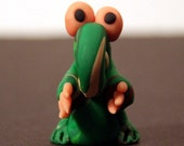 Lil Monsters Meep - Orgg Snork - RESERVED for mattsvalleycabin