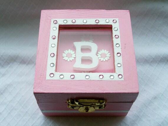 Custom Box for Arva