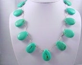 SALE - Buy any 2 items, get 1 FREE....Southwestern Turquoise Necklace