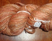 Custom order for laurie3607 handspun yarns