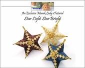 eTUTORIAL Star Light Star Bright