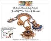 eTUTORIAL Jewel Of The Peacock Throne