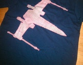 Xwing Fighter Shirt