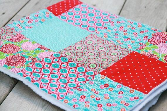 Baby Blanket - SALE - Sweet Tooth