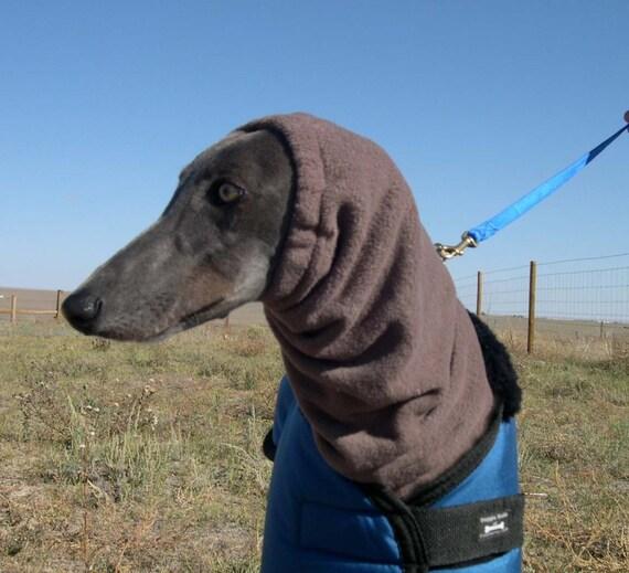 Greyhound Snood