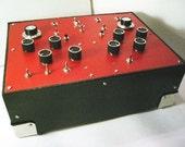 Fotosis No.002 \/ Optical Theremin \/ Noise Maker \/ Ring Modulator
