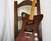 Handmade Electric Guitar