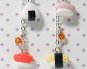 Sushi Addict Earrings