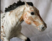 Custom Painted Traditional Sized Breyer Horse to Look Like YOUR Horse Paints Dapples Appaloosas