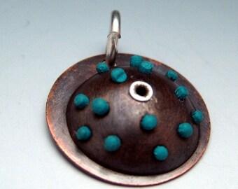 CS3 Satellite Charm by ashleyjewelry