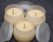 2 oz French Vanilla Soy Candle