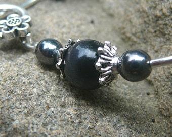 Black Mystery Bracelet