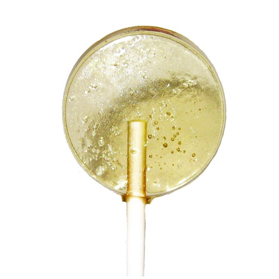 Special All Natural Barley Sugar Old Fashioned Lollipops
