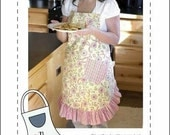 The Sassy Apron Pattern