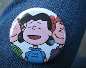 Lucy Pocket Mirror