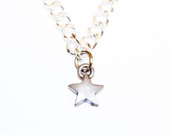 Little Star Charm Bracelet