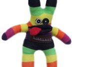 Zibberdy Silly Sock Creature