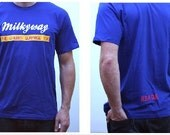 Milkyway T-shirt Limited Edition of 30