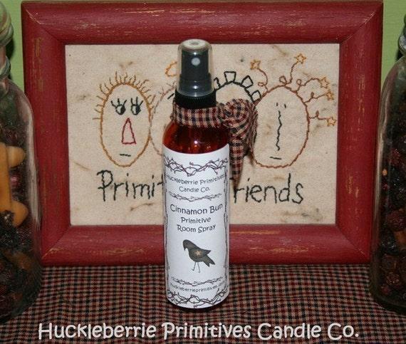 Primitive Room and Linen Spray U Pick Your Scent