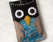 Owl Case for the Iphone
