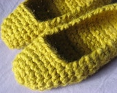 CaitiJo's Slipper Pattern