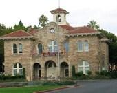 Historic City Hall, Sonom...