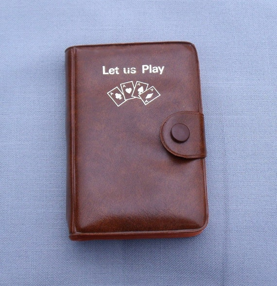 Let Us Play  (...CARDS...)