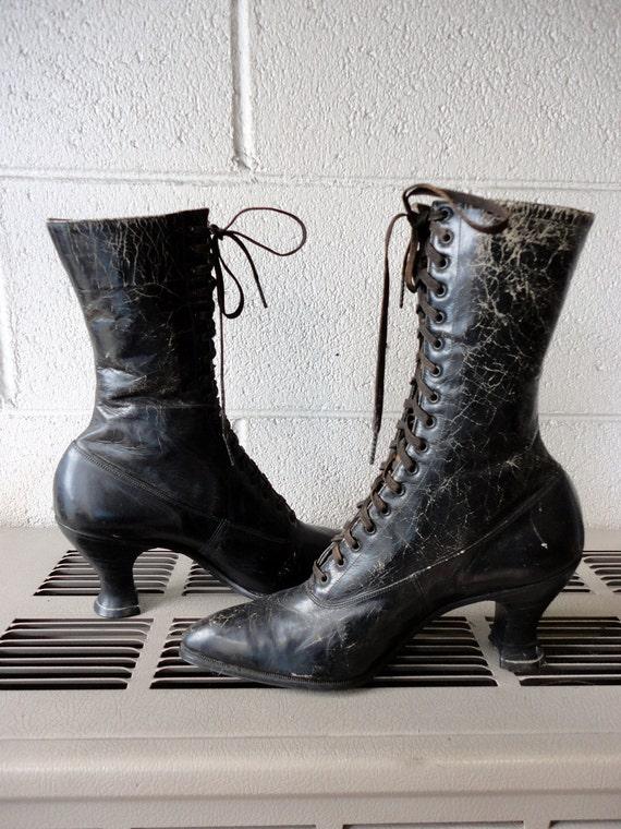 Edwardian Shoes For Sale