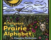 A Tallgrass Prairie Alphabet picture book