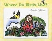 Where Do Birds Live