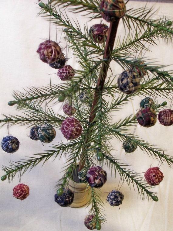 Primitive Christmas Ornaments Wholesale